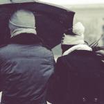 Previsioni meteo weekend delle Palme: maltempo in arrivo con piogge e temporali