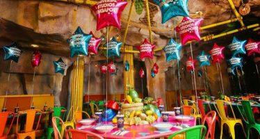 organizzare festa di compleanno per i 40 anni