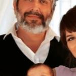 Lorena Bianchetti mamma