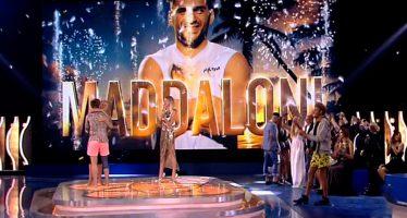 marco maddaloni vince isola dei famosi 2019