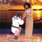marco maddaloni proposta matrimonio isola dei famosi 2019