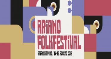 ariano folk festival 2019 anticipazioni