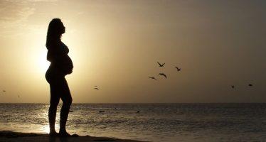 gravidanza estate