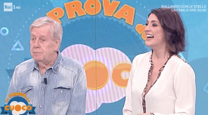 Elisa Isoardi ultima puntata