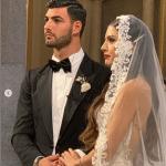 Nozze Clarissa Marchese e Federico Gregucci: i volti noti tra gli invitati e i loro look (FOTO)