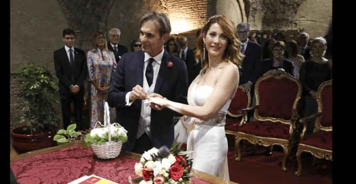 matrimonio Milena Miconi