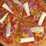 la prova del cuoco pizza Marco Rufini