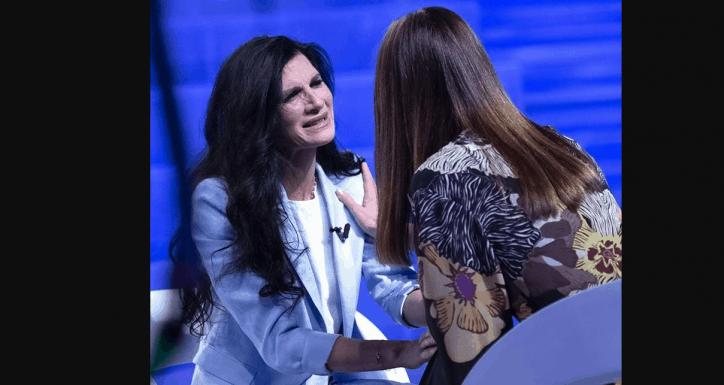 Silvia Toffanin spiega il rifiuto a Temptation Island Vip e Amici Vip