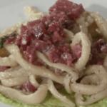 ricette all'italiana pici