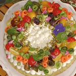 torta in padella natalia cattelani