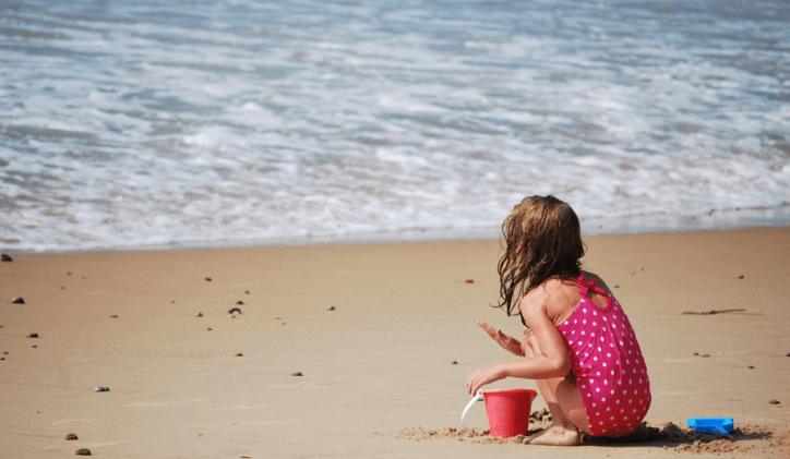 vacanze mare bambini cosa mangiare