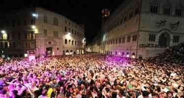 Umbria Jazz Perugia 2019 info
