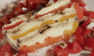 Anna Moroni ricette all'italiana
