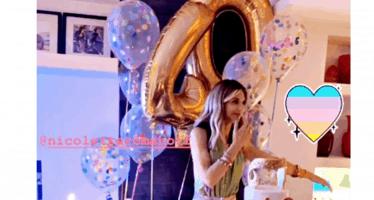 Nicoletta romano compleanno