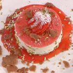 la prova del cuoco cheesecake