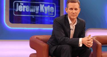 The Jeremy Kyle Show suicidio
