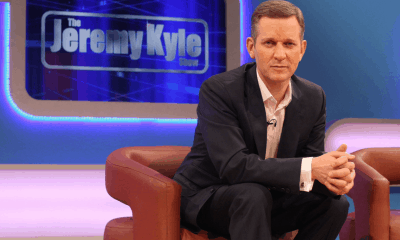 The Jeremy Kyle Show suicidio