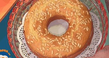 spisni torta ricotta