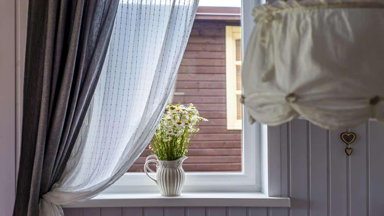 Come Lavare Il Lino come lavare le tende in modo veloce ed efficace: lavaggio a