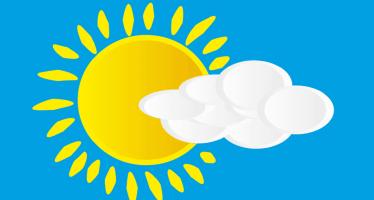 previsioni meteo fine settimana