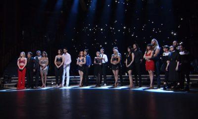 ballando con le stelle 2019 elimiati 4 maggio