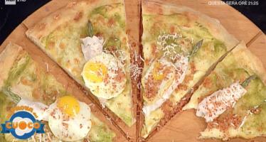 pizza la prova del cuoco