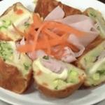 involtini di patata la ricetta
