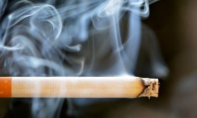 fumare spiaggia