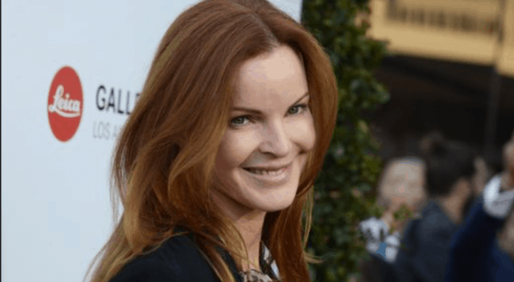 marcia cross cancro