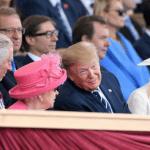 Melania Trump cappotto