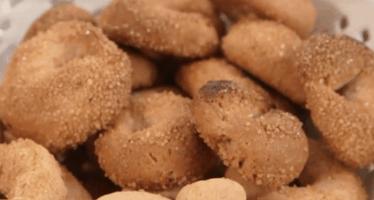 ricette chaira maci ciambelle