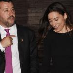 verdini e Salvini 2 giugno