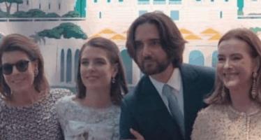 nozze casiraghi