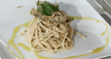 ricette all'italiana carciofi