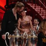 Ascolti finale Ballando con le stelle 2019: Milly chiude con il botto