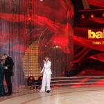 A Ballando con le stelle il vincitore infortunato e la felicità di Sara di Vaira