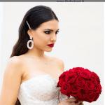 Clarissa Marchese sposa romantica e sofisticata? Sui social pioggia di critiche per l'ex tronista