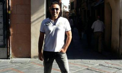 carabiniere travolto ucciso posto di blocco