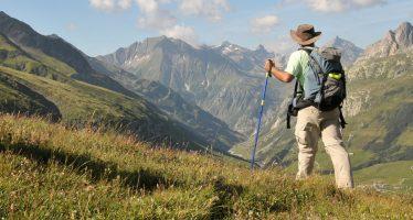 cosa mettere nello zaino per il trekking