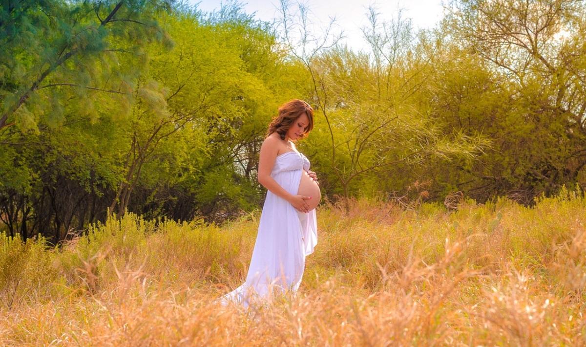 gravidanza caldo