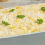 La ricetta del tiramisù al limone al profumo di limoncello per un dessert irresistibile