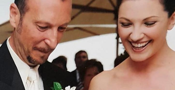 Amadeus sposa in chiesa Giovanna Civitillo. L'annuncio: