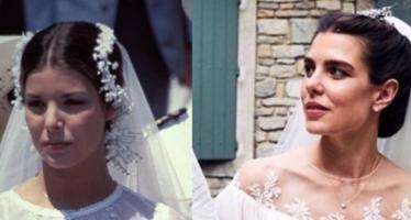 nozze charlotte casiraghi