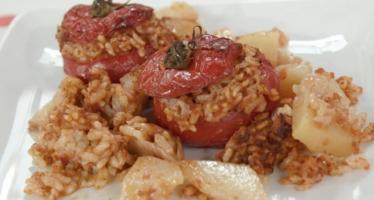ricette all'italiana pomodori anna moroni
