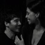 Belen Rodriguez e stefano