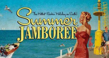 info Summer Jamboree 2019 a Senigallia
