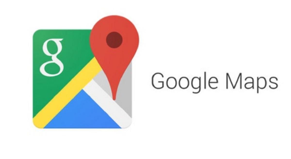 google maps autobus