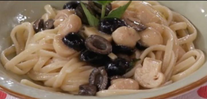 ricette all'italiana estate
