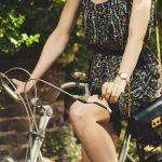 gravidanza bicicletta