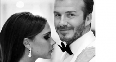 matrimonio Beckham